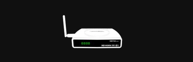 MEGABOX MG7 HD PLUS ATUALIZAÇÃO V. 1.58 - AGOSTO 2017