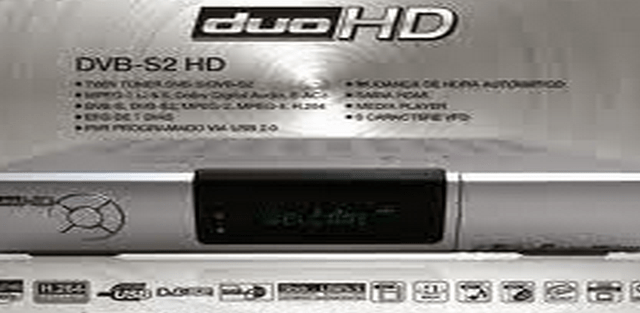 Nova Atualização Tocomsat Duo Hd v.2.047 - 11/07/2017