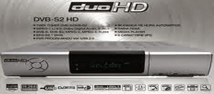 ATUALIZAÇÃO TOCOMSAT DUO HD/HD + V.02.051 - 03 OUTUBRO 2017