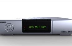 Atualização tocomsat Duo HD/ hd + v.2.043 sks 58w retorno - 14/05/2017