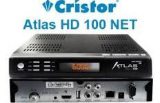 atualização cristor atlas hd 100