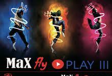 ATUALIZAÇÃO MAXFLY PLAY III V.1.022 CORREÇÃO 58W - 30/11/2016