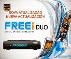 Atualização Freei Duo v.4.08 - 02 Julho 2017