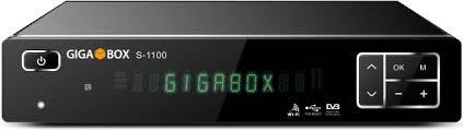 ATUALIZAÇÃO GIGABOX S1100 V.1.79 - 10 OUTUBRO 2017