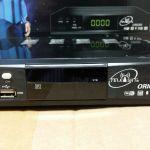 ATUALIZAÇÃO TELEISAT ORION HD IPTV