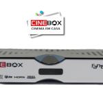 ATUALIZAÇÃO CINEBOX FANTASIA HD - 16 SETEMBRO 2017