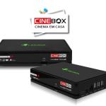 ATUALIZAÇÃO CINEBOX MAESTRO HD V.4.29 - 16 SETEMBRO 2017