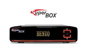 Atualização superbox benzo v.1.042 - junho 2017