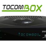 ATUALIZAÇÃO TOCOMBOX PFC HD VIP V.1.048 - 03 OUTUBRO 2017