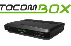 NOVA ATUALIZAÇÃO TOCOMBOX ZEUS IPTV V.3029 DISPONÍVEL PARA DOWNLOAD GRÁTIS!