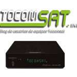 Nova atualização Tocomsat combate HD v.2.032 Download - Dezembro 2016