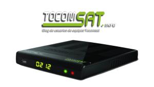 Atualização Tocomsat Duplo hd plus v.2.53 iks/sks 58w - 19/06/2017