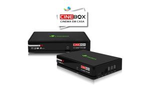 CINEBOX MAESTRO HD ATUALIZAÇÃO V.4.35 - DEZEMBRO 2017