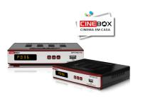 ULTIMA ATUALIZAÇÃO CINEBOX OPTIMO HD - 27 SETEMBRO 2017