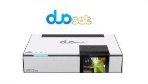 Nova atualização Duosat next UHD com correção total, disponível - 2016