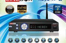 CINEBOX LEGEND X HD ATUALIZAÇÃO NO IPTV E CANAIS ON - 20/12/2016