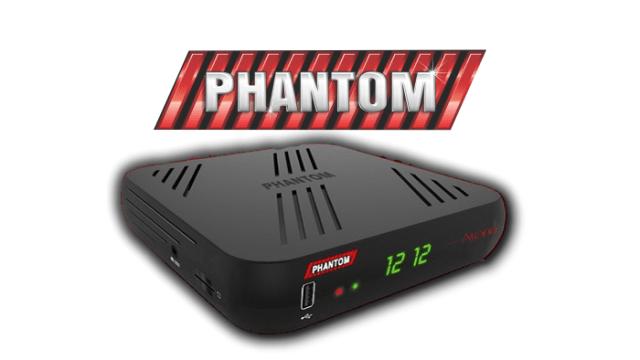 Nova Atualização Phantom Arena v.1.30 sks 30/63/22/58w e iks 07/01/2016