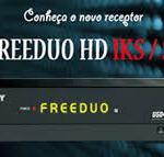 FREESKY FREEDUO HD ATUALIZAÇÃO V.4.12 - 20 JULHO 2017