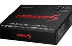 Atualização Tocomsat combate S v.1.27 - Abrindo os canais sds - Dez/2016