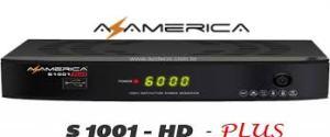 Recovery azamerica s1001 Plus travado em boot, via RS 232 - confira!