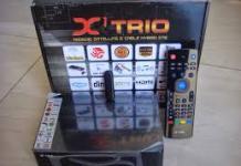 ATUALIZAÇÃO HD DUO X1 TRIO CORREÇÃO 58W - V.22/08/2017