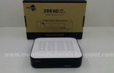 PROBOX 200 HD NOVA ATUALIZAÇÃO V.1.0.16 - NOVEMBRO 2016