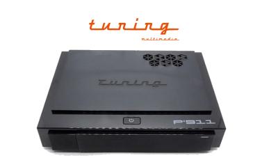 Tuning P911 Nova Atualização v.1.46 - 02/10/2018