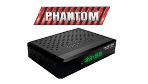 Atualização phantom ultra 3 hd v.1.3.03 - 27/06/2017