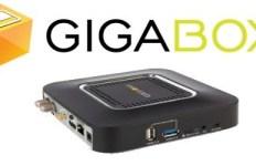 ATUALIZAÇÃO GIGABOX DROID 4K V. 30.08.17