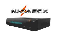 Nova atualização Nazabox s1010 v.4.11 - Julho 2017