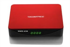 Atualização tocomfree S929 Acm v.1.25 - julho 2017