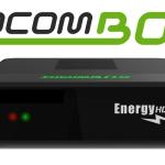 ATUALIZAÇÃO TOCOMBOX ENERGY HD V.01.037 - 30 SETEMBRO 2017