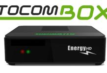 BAIXAR ATUALIZAÇÃO TOCOMBOX ENERGY HD V.1.045 - 13/03/2018