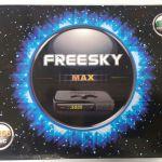 ATUALIZAÇÃO FREESKY MAX STAR V.1.17 - 2018