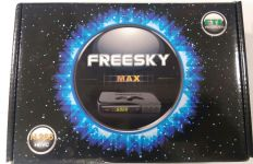 Atualização Freesky max star v.1.09 - 20 Julho 2017