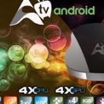 Atualização ATV BOX v.2.02.458 - 27/07/2017