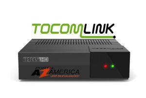 Atualização Tocomlink Terra v.1.003 58w - 12/07/2017