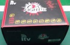 ATUALIZAÇÃO ITV FIGHT II V.2.114 - 21 SETEMBRO 2017