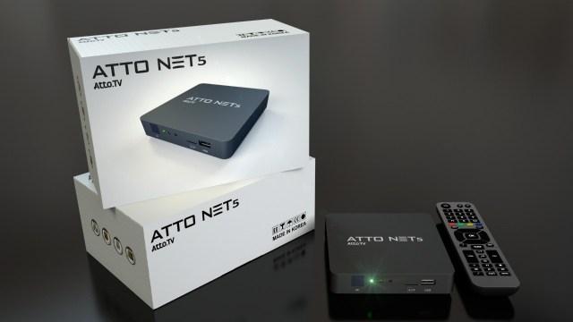 atualização - ATTO NET 5 NOVA ATUALIZAÇÃO V2.17 Atto-lindo