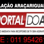 INSTALAÇÃO ARAÇARIGUAMA - SP