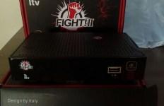 ITV FIGHT! II HD ATUALIZAÇÃO V2.121 - JANEIRO 2018