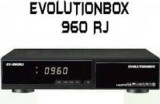 EVOLUTIONBOX EV 960RJ