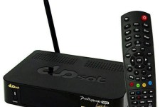 atualização Duosat Prodigy Hd Nano Limited