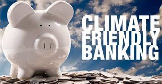 Climate Friendly Banking