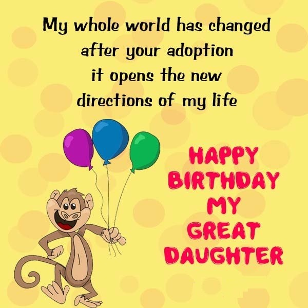 99 Best Warm Birthday Wishes For Daughter