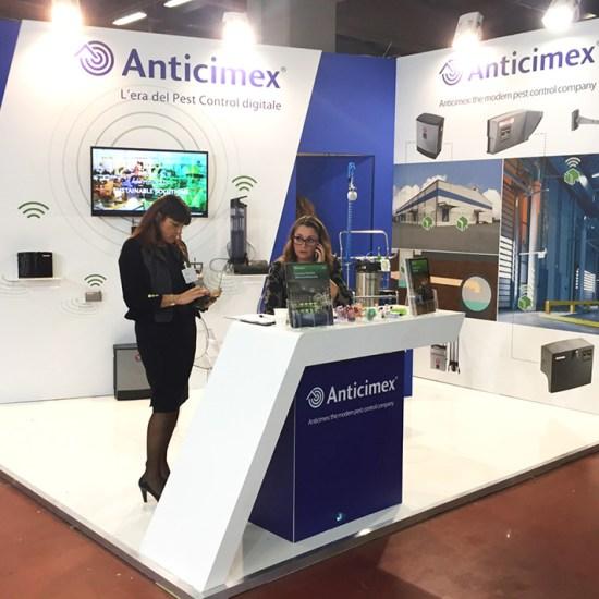 Anticimex - Cibus 2016