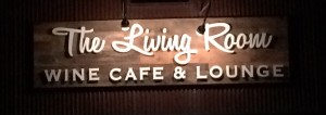 TheLivingRoomSign