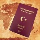 Çipli pasaportlar bugünden itibaren kullanılmaya başlandı - azgezmis.com