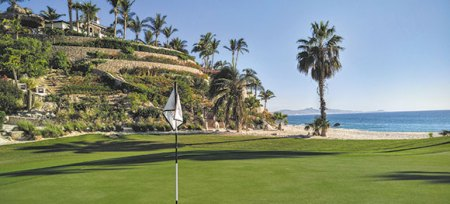 Arizona Golfer News In Cabo  Palmilla Golf