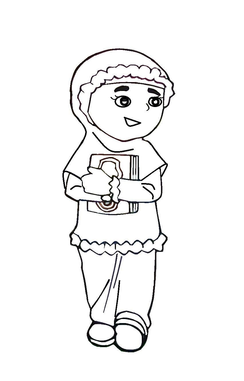 75 Gambar Kartun Keren Anak Sekolah HD